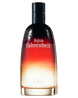 Christian Dior Aqua Fahrenheit TESTER