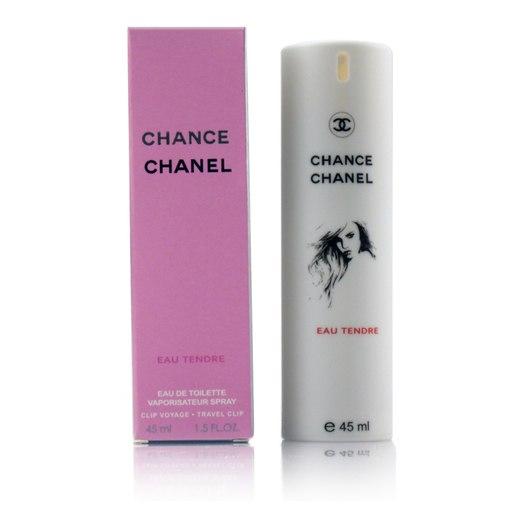 Chanel Chance Eau Tendre 45 мл