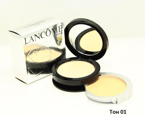 Lancome Maquicake uv exellence 30g 2 в 1
