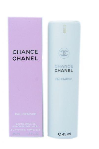 Chanel Chance Eau Fraiche 45 мл