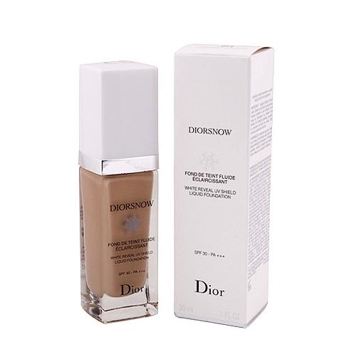 Christian Dior Diorsnow spf 30