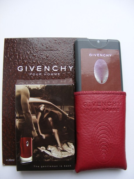 Givenchy Pour Homme 20 мл