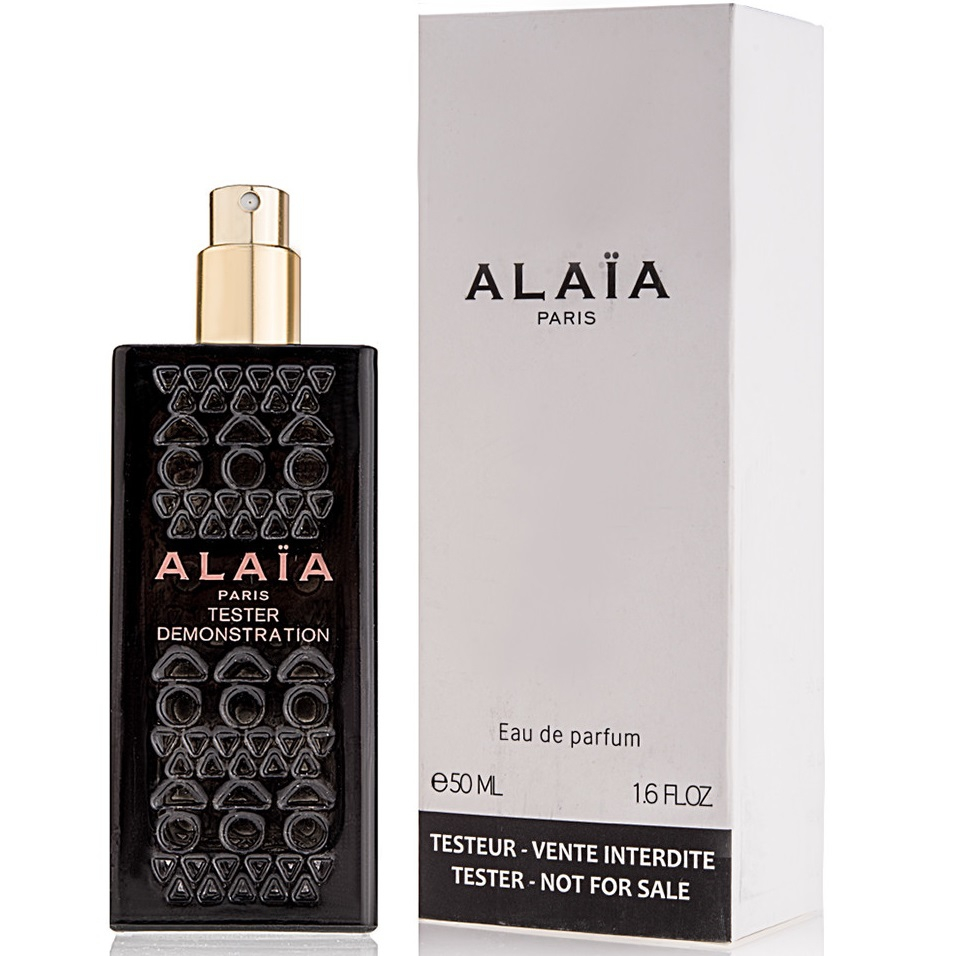 Alaia Alaia TESTER
