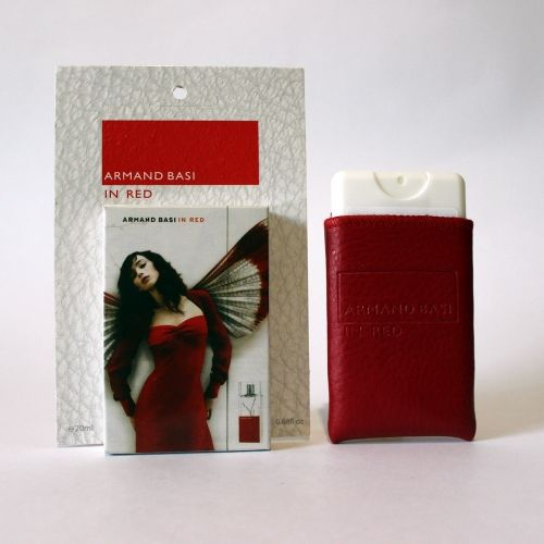 Armand Basi In Red Eau De Parfum 20 мл
