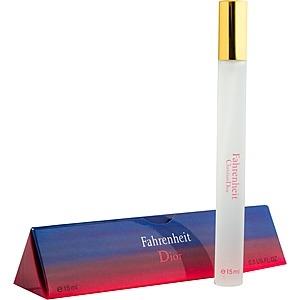 Christian Dior Fahrenheit 15 мл