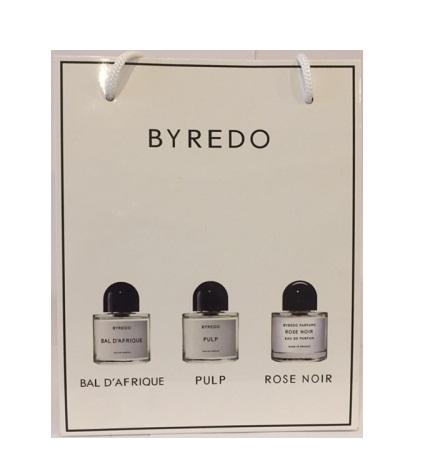 Набор Byredo 3 по 15 мл