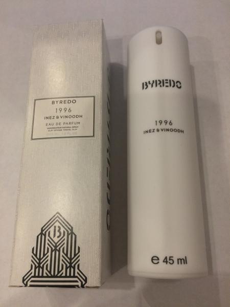 BYREDO 1996 Inez & Vinoodh 45 мл