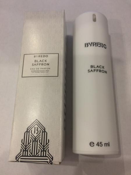 BYREDO Black Saffron 45 мл