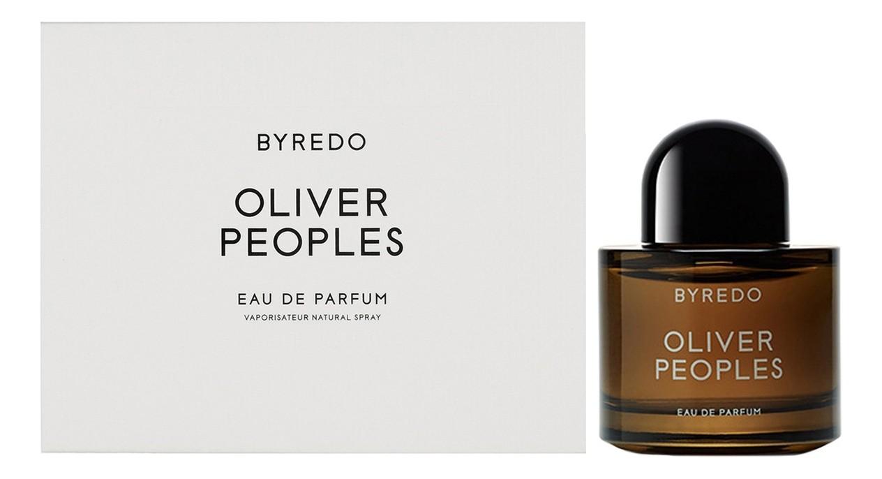 BYREDO Oliver Peoples Rosewood Present Pack TESTER