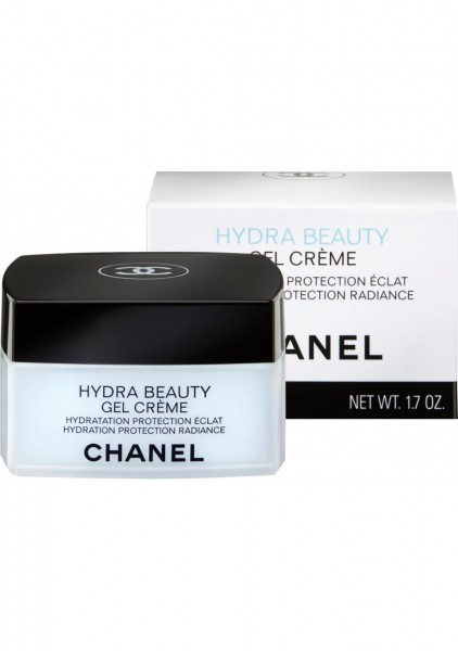 Chanel Hydra Beauty Gel Creme 50 гр
