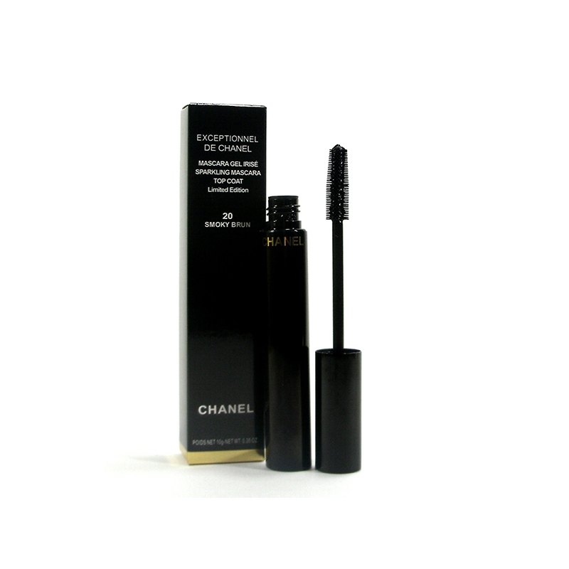 Chanel Exceptionnel De Chanel 20 Smoky Brun