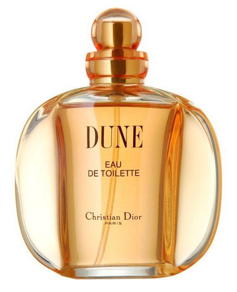 Christian Dior Dune TESTER