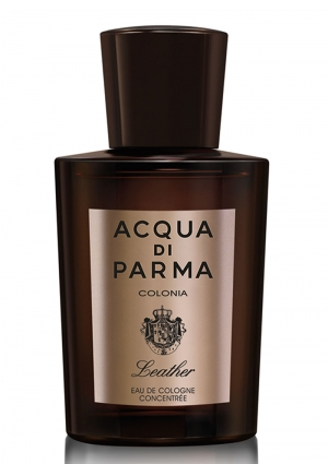 Acqua Di Parma Colonia Leather Eau de Cologne Concentré TESTER