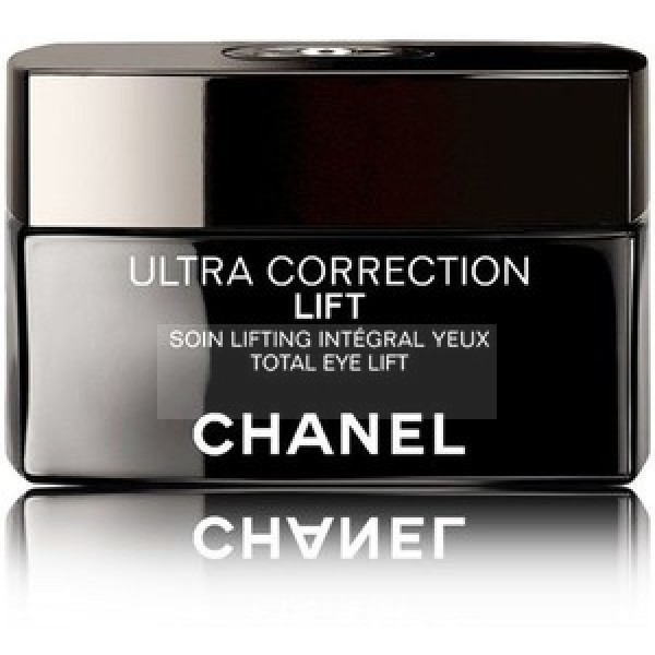 Chanel Precision Ultra Correction lift eye