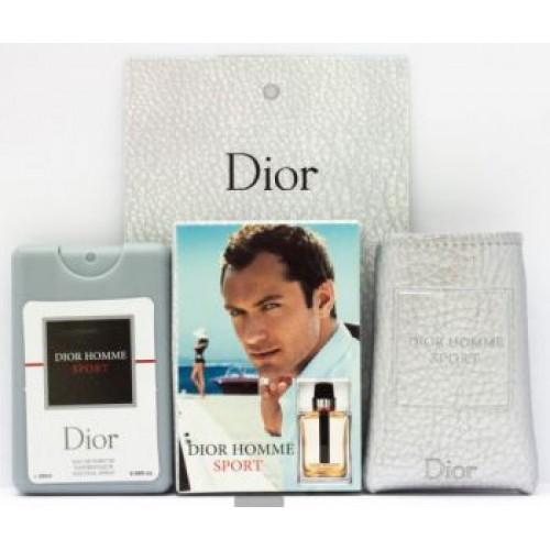 Christian Dior Dior Homme Sport 20 мл