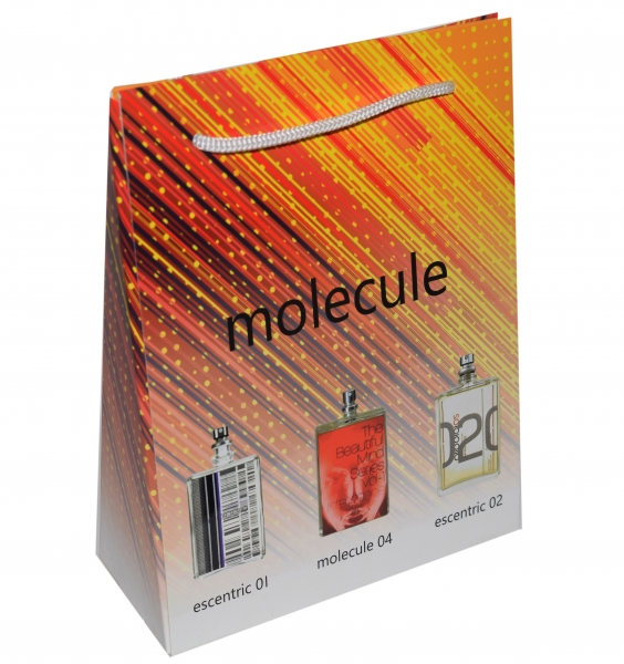 Набор Escentric Molecules  3 по 15 мл