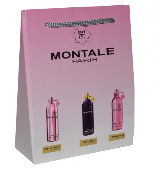 Набор Montale 3 по 15 мл