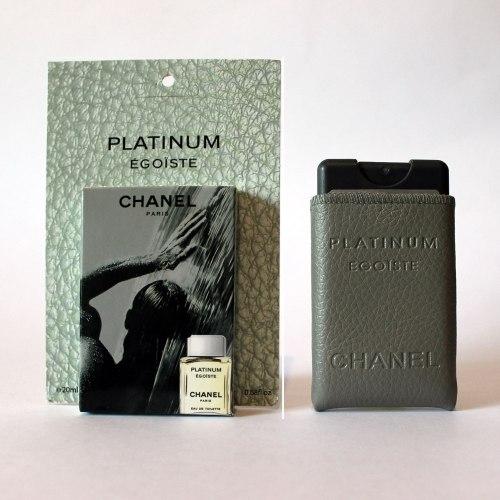 Chanel Egoiste Platinum 20 мл