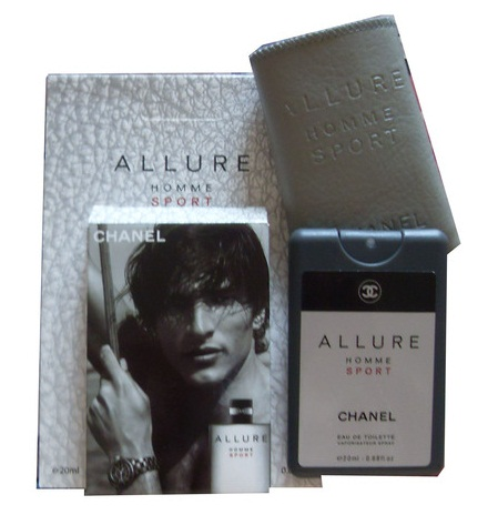 Chanel Allure Homme Sport 20 мл