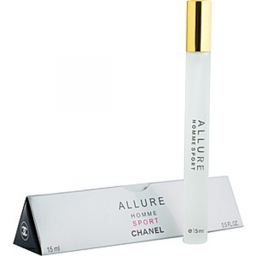 Chanel Allure Homme Sport 15 мл