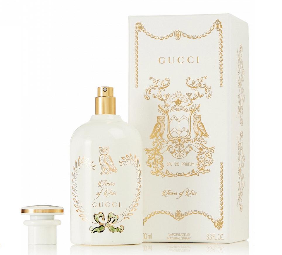 Gucci Tears Of Iris