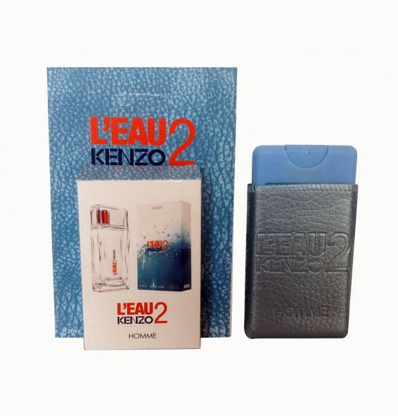 Kenzo L`Eau 2 pour homme 20 мл