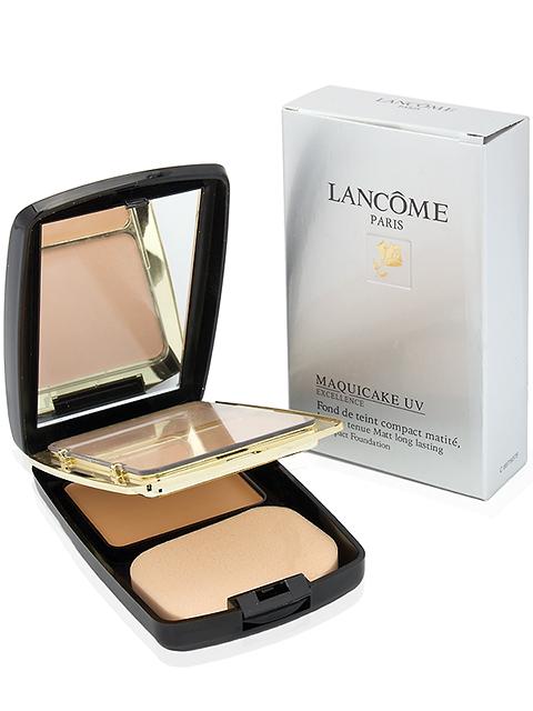 Пудра Lancome MAQUICAKE UV EXCELLENCE 3 в 1