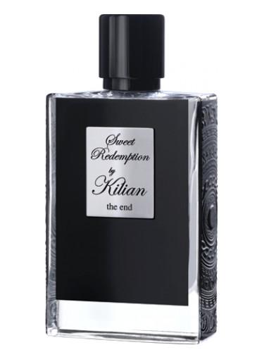 Kilian Sweet Redemption TESTER