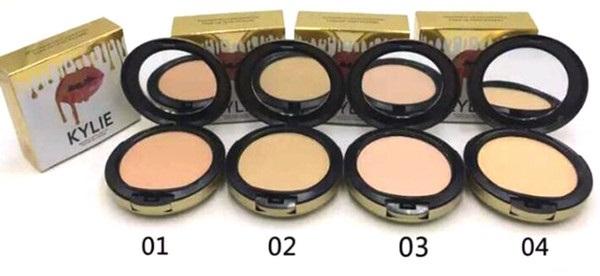 Пудра Kylie Cosmetics Powder Plus Foundation