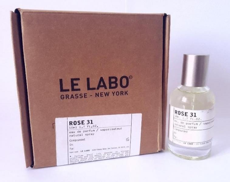 Le Labo Rose 31