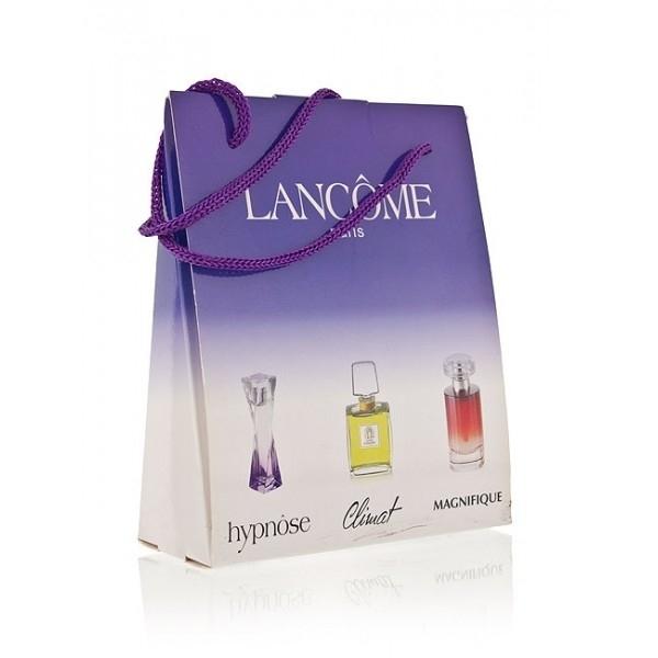 Набор Lancome 3 по 15 мл женский