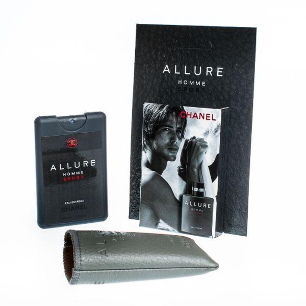 Chanel Allure Homme Sport Eau Extreme 20 мл