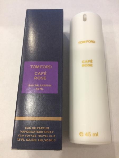 45 мл Tom Ford Cafe Rose 45 мл