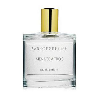 Zarkoperfume Menage A Trois TESTER