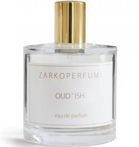 Zarkoperfume OUD'ISH TESTER